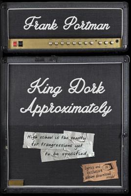 King Dork Approximately (King Dork Series #2) Cover Image