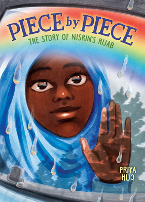 Piece by Piece: The Story of Nisrin's Hijab Cover Image