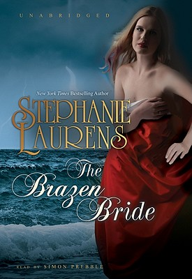 The Brazen Bride [With Earbuds] Cover Image
