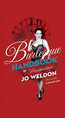 The Burlesque Handbook Cover Image