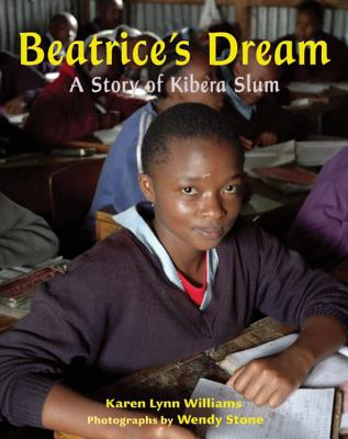 Beatrice's Dream Cover