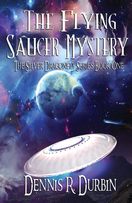 The Mystery of the Flying Saucer Cover Image