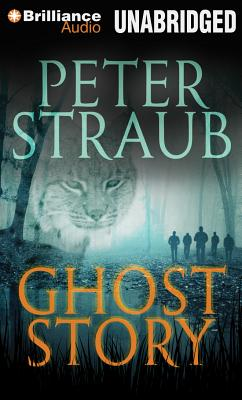 Ghost Story Cover Image