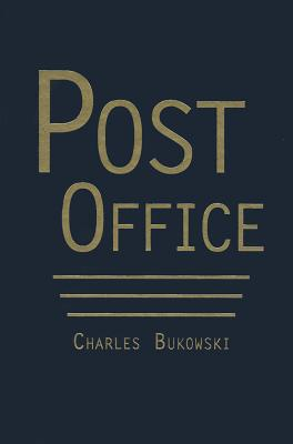 Post Office Cover Image