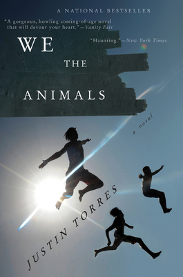 We the Animals Cover Image