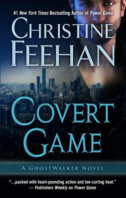 Covert Game (Ghostwalker) Cover Image
