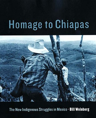 Homage to Chiapas Cover