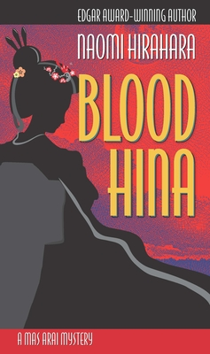 Blood Hina (Mas Arai Mysteries) Cover Image