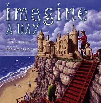 Imagine a Day (Imagine a...) Cover Image