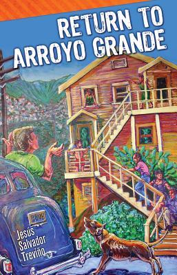 Return to Arroyo Grande Cover Image