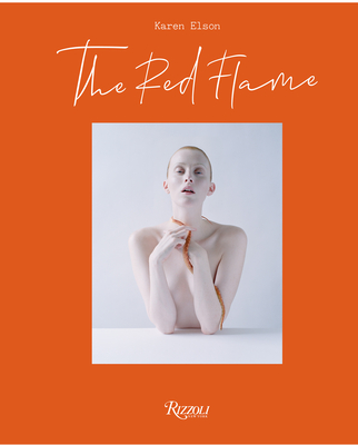 The Red Flame Cover Image