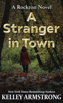 A Stranger in Town Cover Image
