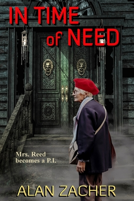In Time of Need Cover Image