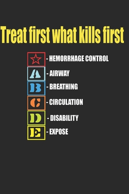 Treat First What Kills First: the rescue instruction Cover Image