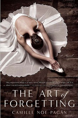 The Art of Forgetting Cover