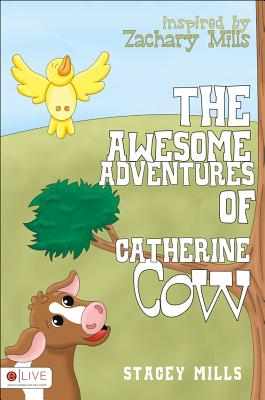 The Awesome Adventures of Catherine Cow Cover Image