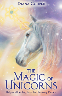 Cover for The Magic of Unicorns