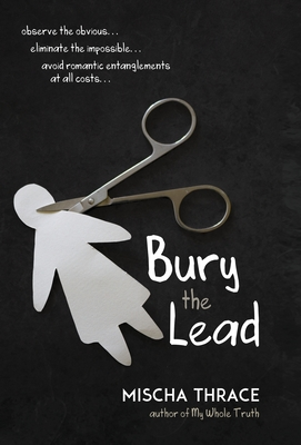 Cover for Bury the Lead