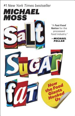 Salt Sugar Fat cover image