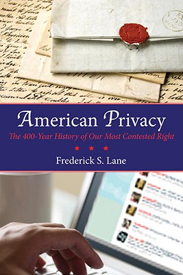 American Privacy Cover