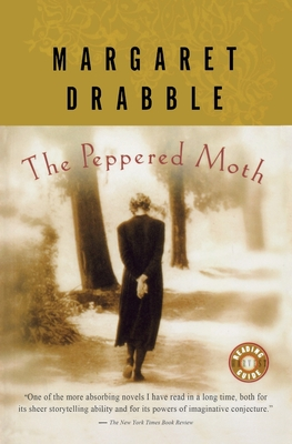 Cover for The Peppered Moth