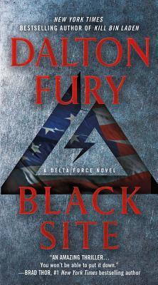 Black Site Cover