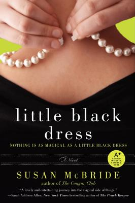 Little Black Dress Cover Image