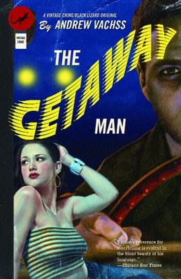 The Getaway Man Cover