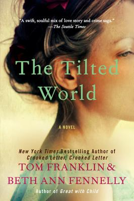 The Tilted World Cover
