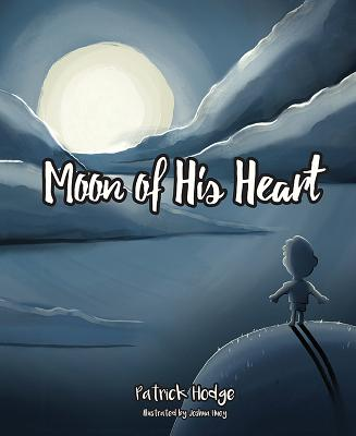 Moon of His Heart Cover Image