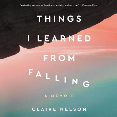 Things I Learned from Falling Lib/E: A Memoir Cover Image