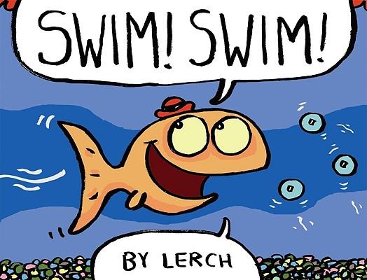 Cover Image for Swim! Swim!