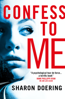 Confess to Me Cover Image