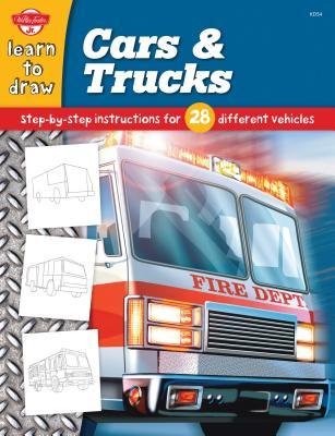 Cars & Trucks Cover