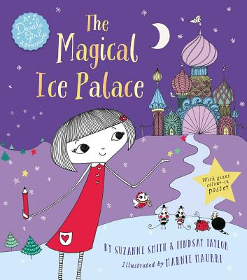 Cover for The Magical Ice Palace