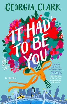 It Had to Be You: A Novel Cover Image