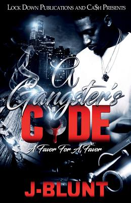 A Gangster's Code: A Favor for a Favor Cover Image