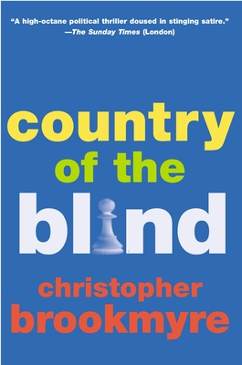 Country of the Blind Cover