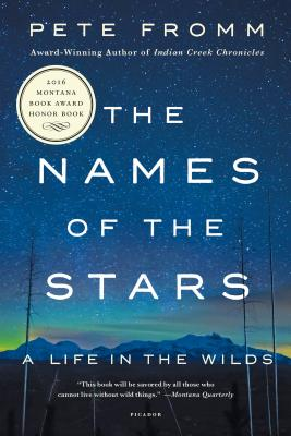 The Names of the Stars: A Life in the Wilds Cover Image