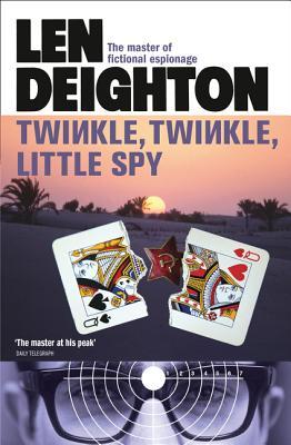 Twinkle Twinkle Little Spy Cover Image