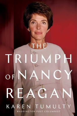 The Triumph of Nancy Reagan Cover Image