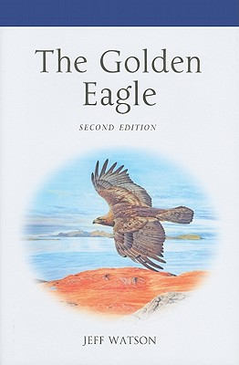 The Golden Eagle Cover