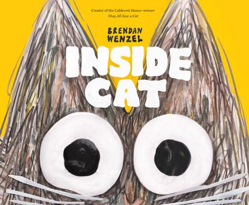 Inside Cat Cover Image
