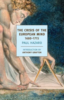 The Crisis of the European Mind, 1680-1715 Cover