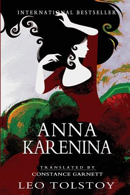 Anna Karenina: Abridged Cover Image