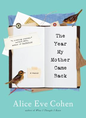The Year My Mother Came Back Cover