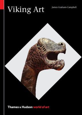 Viking Art (World of Art) Cover Image