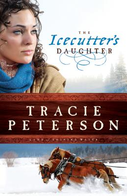 The Icecutter's Daughter Cover
