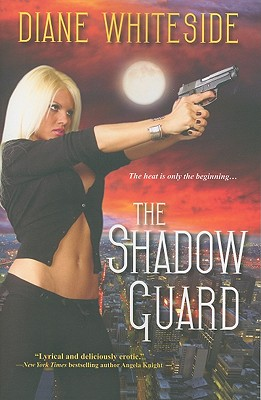 The Shadow Guard Cover