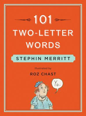 101 Two-Letter Words Cover Image